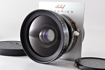 【EXC+4】 Rodenstock Grandagon 90mm F4.5 Wide Angle Large Format Lens From JAPAN