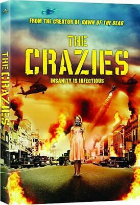 The Crazies (Bilingual) - DVD REGION/ZONE 1