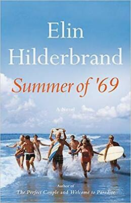 Summer of '69 : by Elin Hilderbrand [P.DF] ✔️fast Delivery⭐