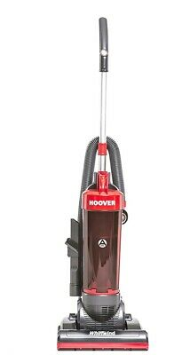 Hoover WR71WR01 Whirlwind Bagless Upright Vacuum Cleaner 750W - Grey/Red
