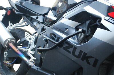 CRAZY IRON Suzuki GSXR 1000 2003-2004 CRASH BARS