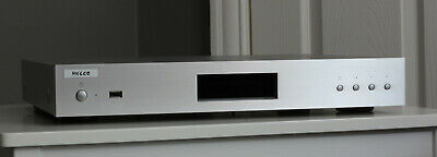 Melco Audio N1A/1 Music Library (Silver) 12 month warranty @ Audio Therapy