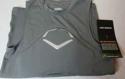 EvoShield A102 Chest Guard