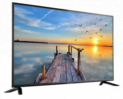 """Tv Smart 40"""" All Star Ast40S,Full Hd,Usb Play,Vga,Audio In/Out."""