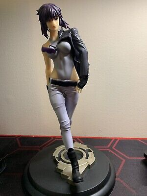 Stand Alone Complex Ghost in the Shell Motoko Kusanagi Kaitendoh Figure 10 Inch