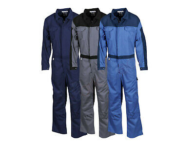 WENAAS Clothing Overalls Coveralls Heavy Boiler Suit