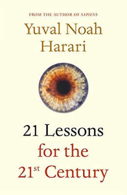 Yuval Noah Harari-21 Lessons For The 21St Century BOOKH NUEVO