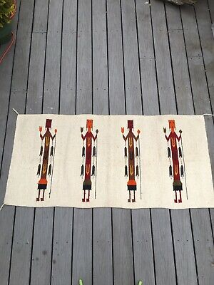 native american rugs blankets 2.5 X 5 Ft