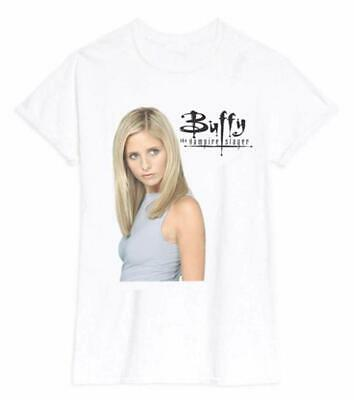 Buffy The Vampire Slayer - The Chosen One - Official Mens T Shirt