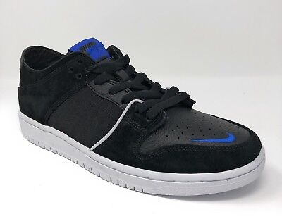 the best attitude 908b0 e54fb NIKE SB ZOOM Dunk Low Pro QS Soulland FRI.day Black Blue ...