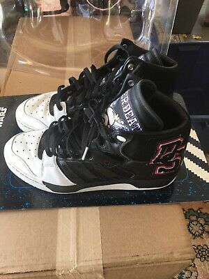 Details about Adidas Super DeathStar Star Wars Shoes Sneakers Size 8.5