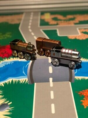 """Limited """"60 Year"""" Edition Collectors Trains from Thomas and Friends (FULL SET)"""