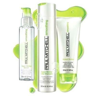 Paul Mitchell Super Skinny Shampoo, Conditioner, Serum, Relaxing Balm - You Pick
