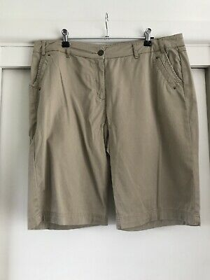 Ladies Katies Shorts Size 16. Very Good Condition