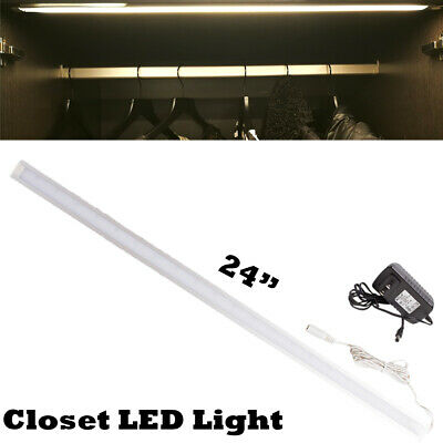 LEDupdates CLOSET LED Light Kit STORAGE Pantry  + Touch on off Switch + UL Power