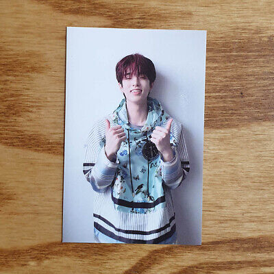 Jae Official Photocard Day6 5th Mini Album The