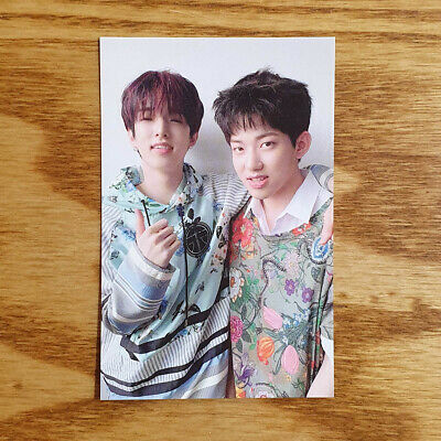 Jae Dowoon Official Photocard Day6 5th Mini Album The Book of Us Gravity