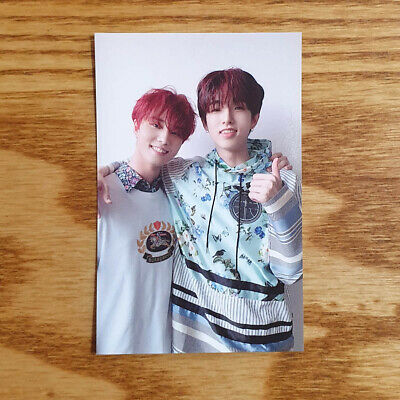 Young K Jae Official Photocard Day6 5th Mini