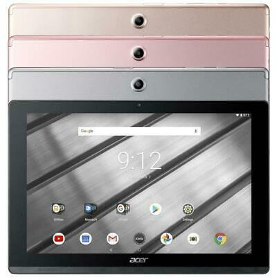 "Acer Iconia One 10"" B3-A50 WiFi 16/32GB Android Quad Core Tablet Various Colours"