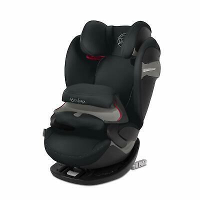 CYBEX Gold Pallas S-Fix 2-in-1 Child's Car Seat,with & without isofix group 123