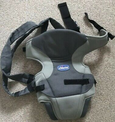 Chicco Marsupio Go Baby Carrier 0 15 00 Picclick Uk