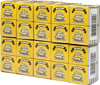 100 Boxes Ship Safety Matches 32Pcs/Per Box Bbq Cooking Lighter Matches Indoor