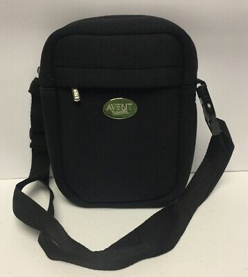 Used Very Good - AVENT Naturally Thinsulate Crossbody Bag