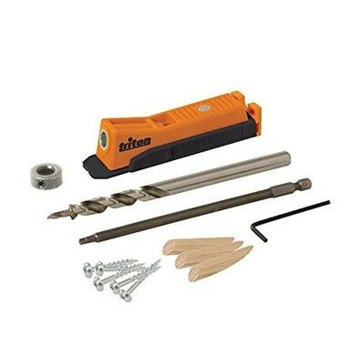 Triton Twsmpj Single Jig Kit - Mini Pockethole