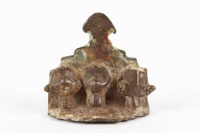 Ancient Pala Period Bronze Votive