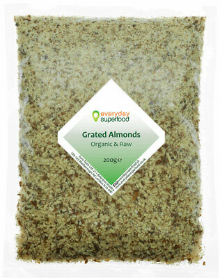 Almond Meal No.1 grade ground almonds almonds with skin grated for almond meal