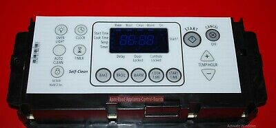 Whirlpool Oven Electronic Control Board - Part # 9762184