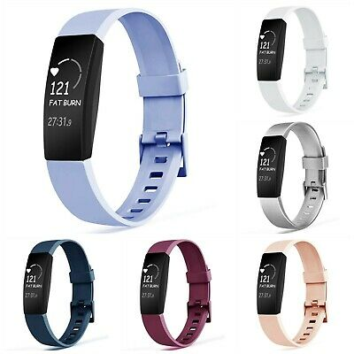 Fitness Watch Replacement Band For Fitbit Inspire Strap Sports Wristband New