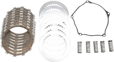 MOOSE RACING 1131-2394 Complete Clutch Kit with Gasket
