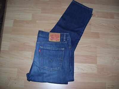 Levi 504 Mens Jeans   Waist 36 Ins (Now Reduced)
