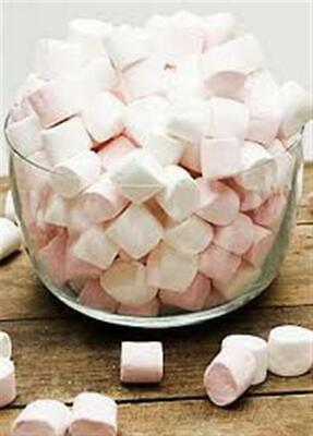 Delicious Marshmallows recipe, sweet sweet recipe