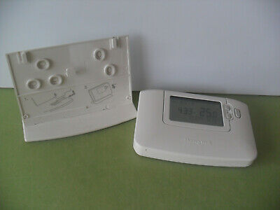 Honeywell CM927 Wireless Thermostat unit only with Stand (CMS927B1049)