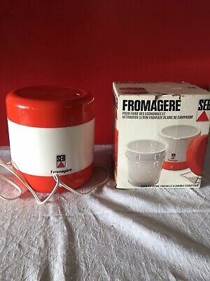 """Fromagere Seb Vintage Fonctionne """"0084"""""""
