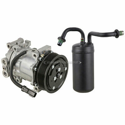 AC Compressor w// A//C Drier For Dodge Ram 2500 /& Ram 3500 2003 2004 2005 BPF