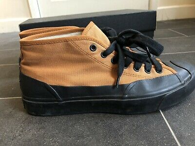 Converse ASAP Nast Jack Purcell Mid - UK8.5