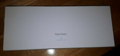 Vera Wang Wedgewood Love Knots Cake Slice & Trowel Set New and Boxed