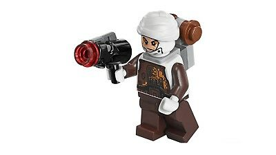 ★ Lego Star Wars - 75167 - Figurine Personnage - Chasseur De Prime - Neuf !!
