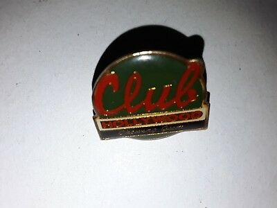 PIN'S  Club Hollywood Chewing-gum