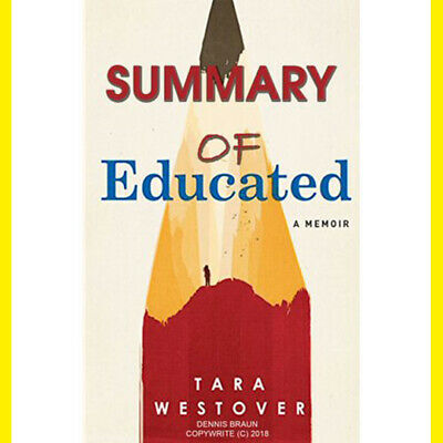 Educated : A Memoir by Tara Westover EB00K⚡ (PDF) ⚡ fast delivery ⚡