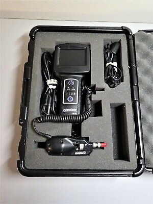 JDSU Westover HD1 Fiber Optic Microscope