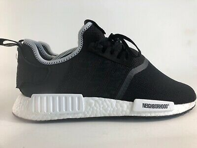 on sale 23a89 1aaae ADIDAS NMD R1 Neighborhood x Invincible Size 11   100% Authentic CQ1775