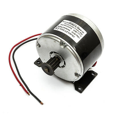 ZY MY 1016 Elektrisch Motor DC 36v 250w Brushed E Bike Scooter 36 Volt 250 Watt