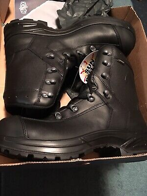 d11b8287121 HAIX AIRPOWER GOLD Size 12 Chainsaw Safety Boot - £50.00 | PicClick UK