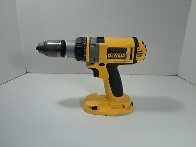 "Dewalt Cordless DC988 XRP 1/2"" Drill/Driver Hammer Drill Type1 18V TOOL ONLY"