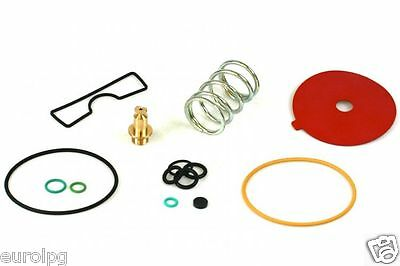 BRC repair kit Genius 1200mbar reducer with safety valve, 02RR00504004