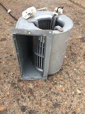 Centrifugal Extractor Fan